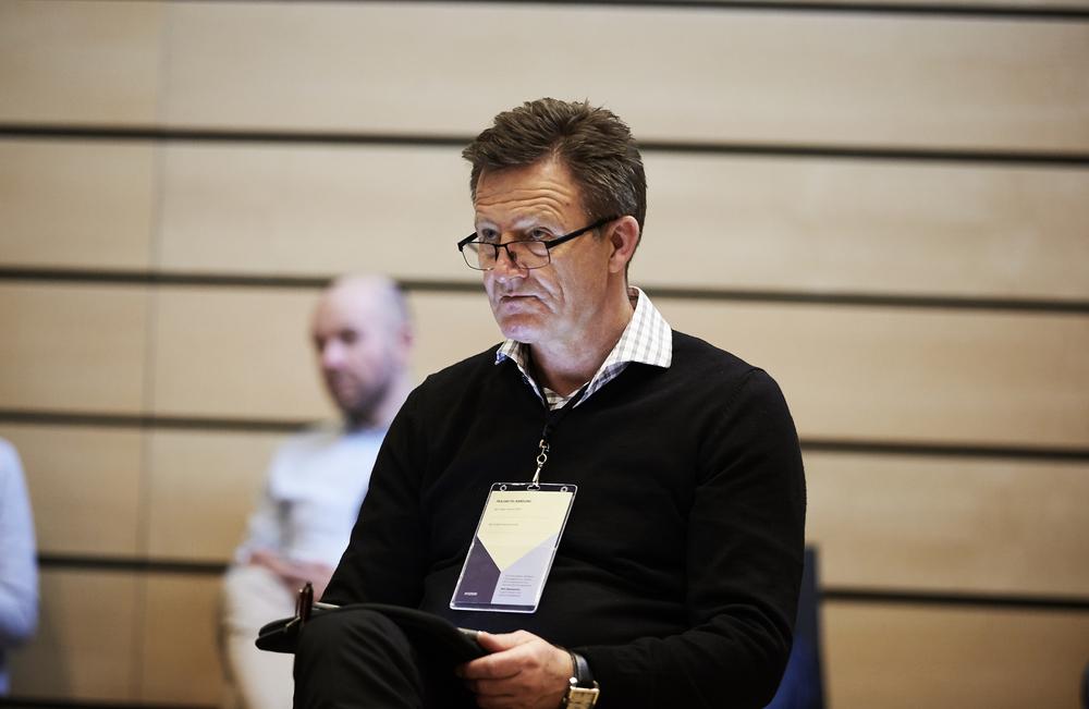 VELFÆRDENS INNOVATIONSDAG 2016  mm.dk