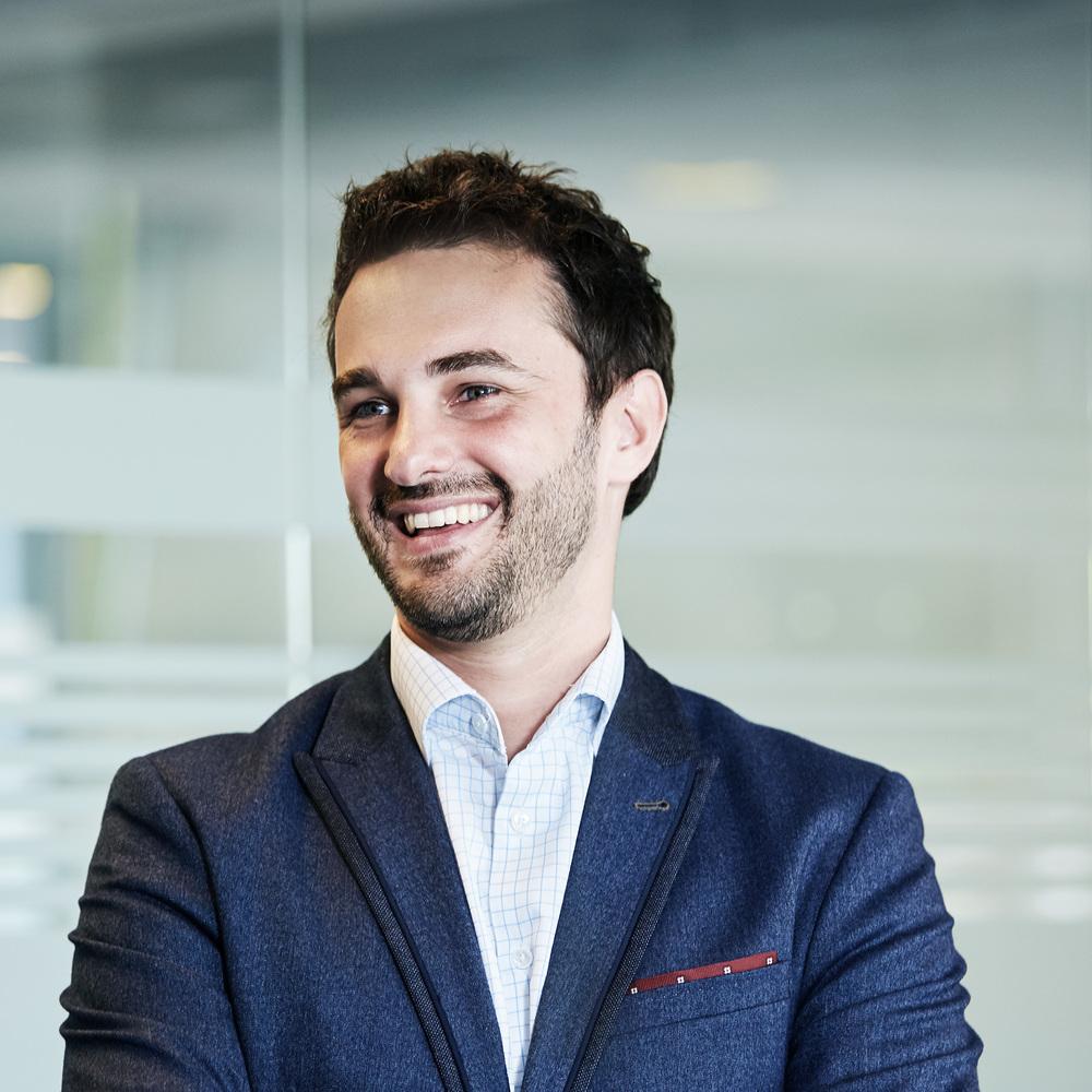Nedim Pipic, CEO  Boehringer-Ingelheim, Denmark