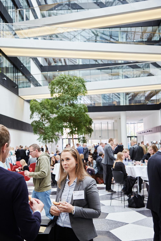 DI Handel  Sales Conference 2016