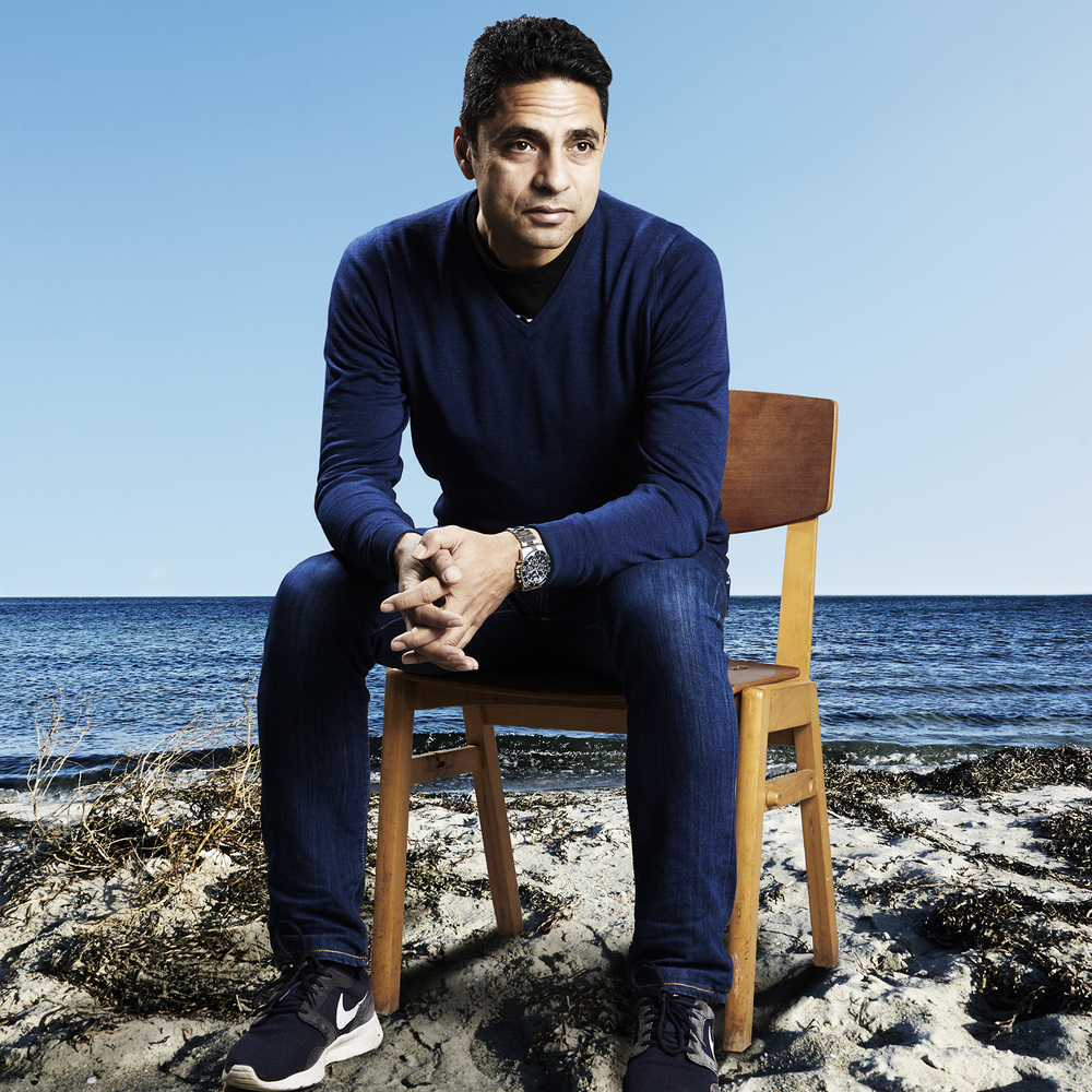 Manu Sareen, Interview - Cover photo - BoDK, Boligkontoret Danmark