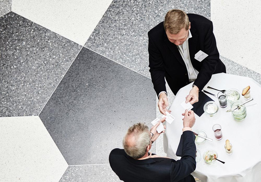 DI- Trade, Sales conference -  Danish Industry