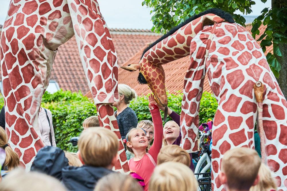 Spetakel Festival - www.spektakelfestival.dk