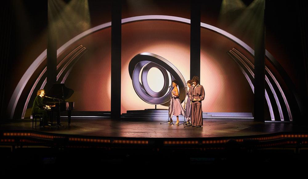 SEEBACH - The Musical