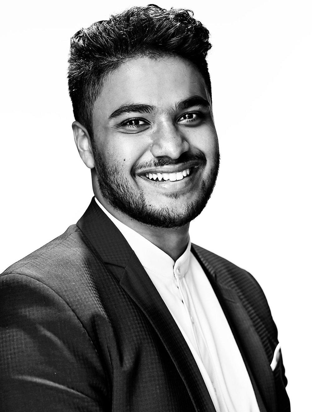 Diluckshan Jeyaratnam, musicalperformer