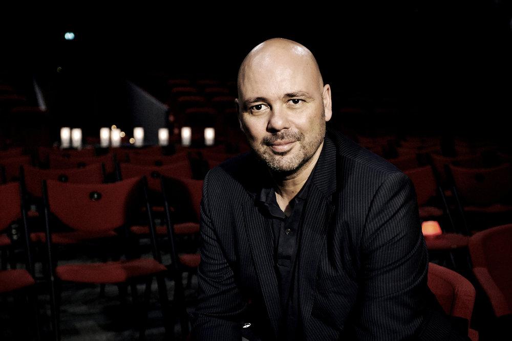 Søren Møller, CEO, Fredericia Theater