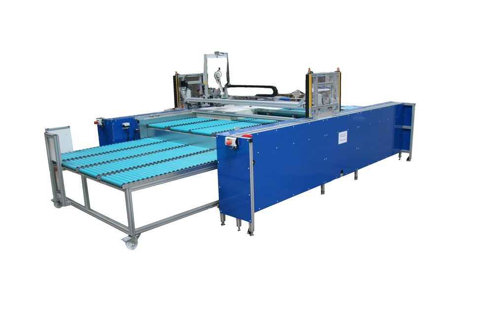 Bickers Tapejet / Tape Plotter