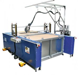 PLOTTER Gluers / Bickers Gluejet