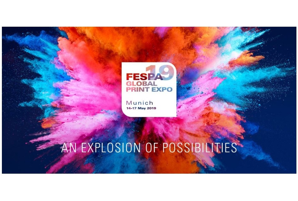 We look forward to meeting old friends and making new ones at FESPA Munich 2019