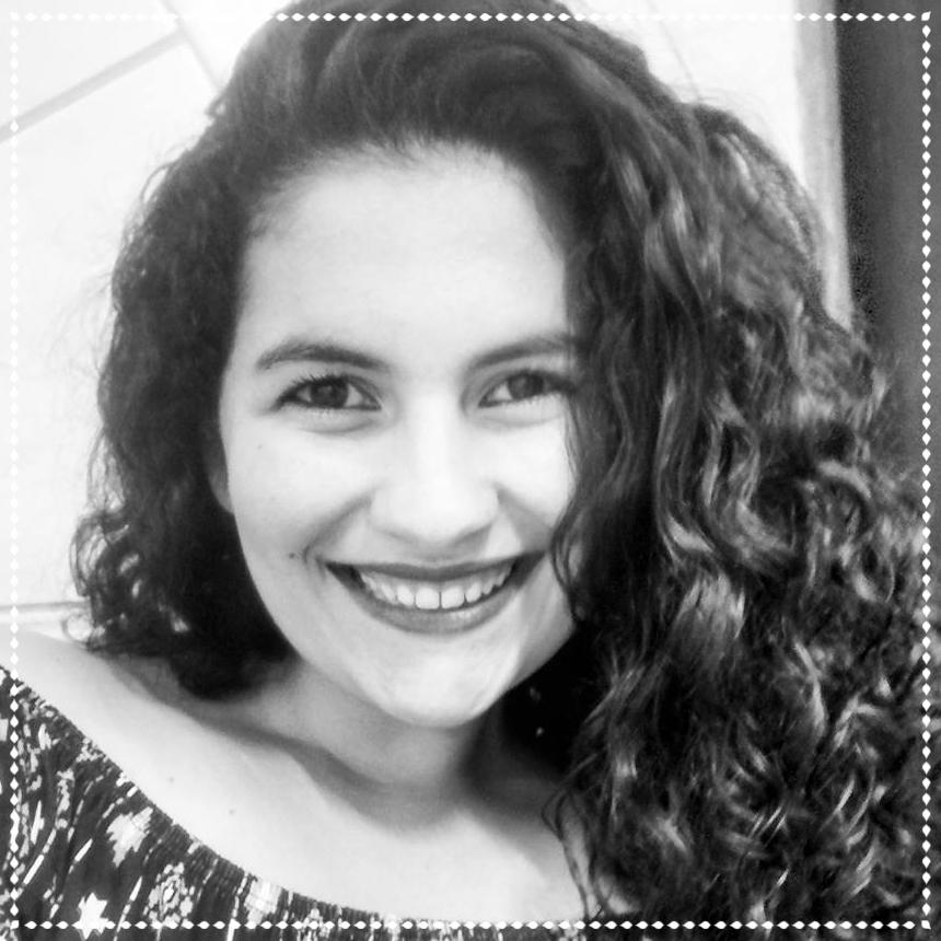 Naila Ferreira 23 nov 2016