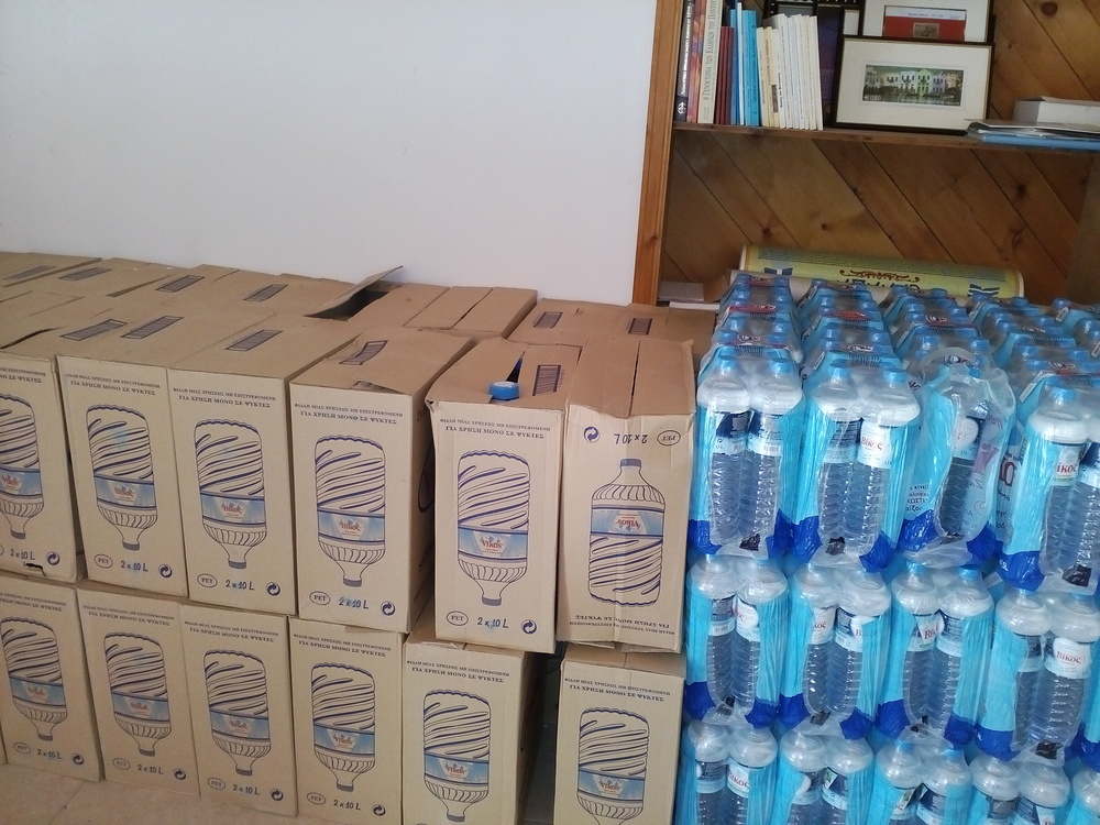 Shanti Water Supplies