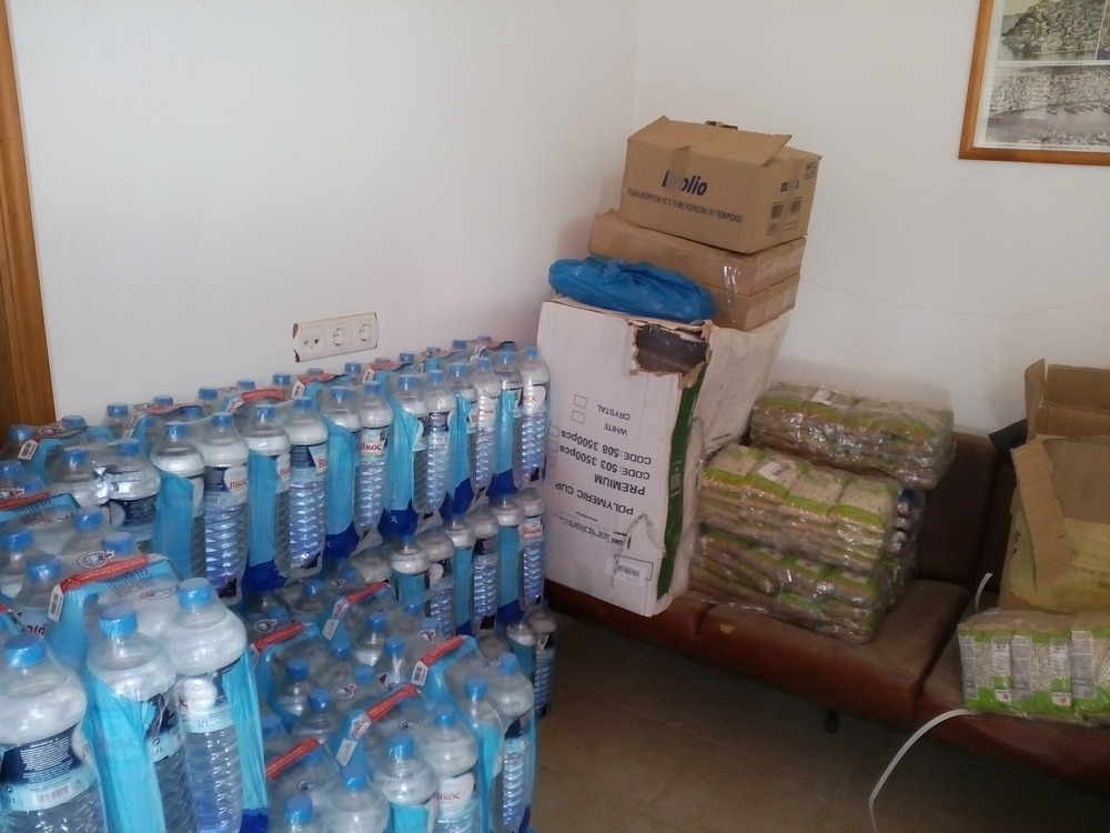 More Water Supplies