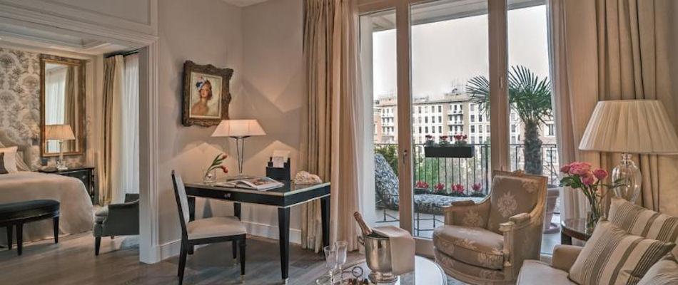 Hotel Palazzo, Milan