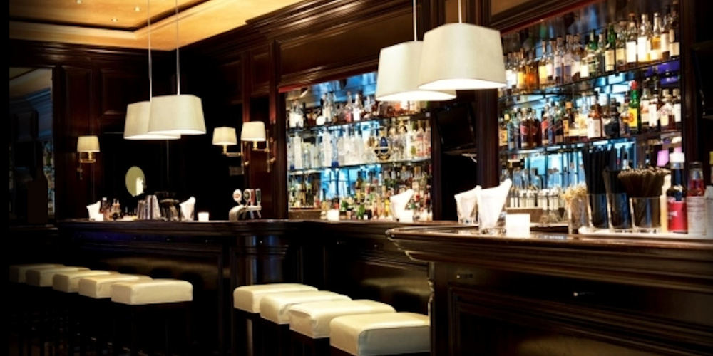 Best Bars Zurich ~ Rive Gauche / Photo: agauche.ch