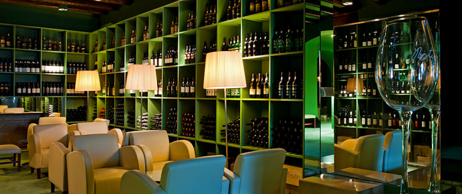 Best Bars Lisbon ~ O Solar Do Vinho Do Porto
