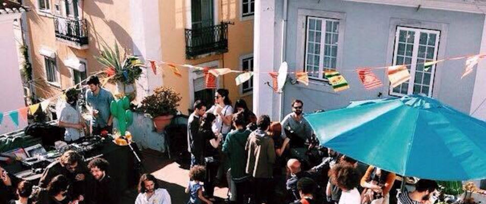 Best Bars Lisbon ~ ZDB