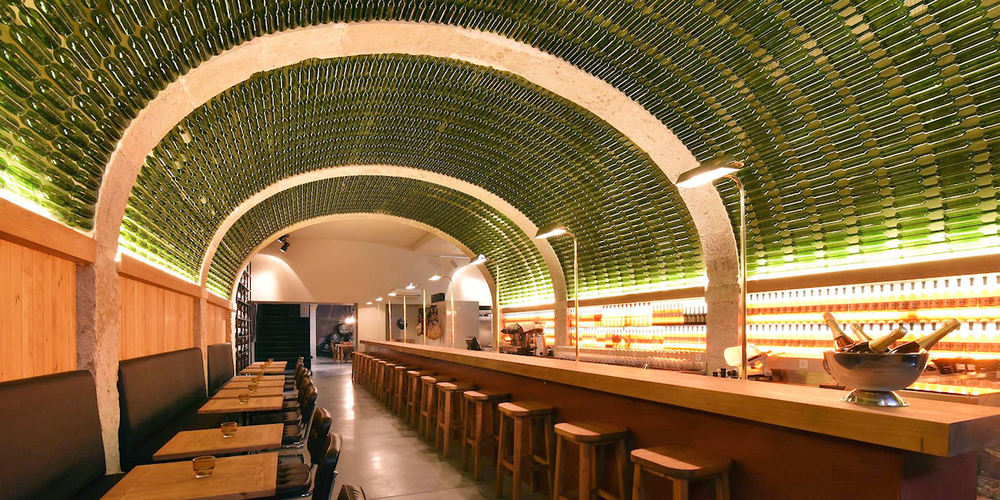 Best Bars in Lisbon ~ By The Wine
