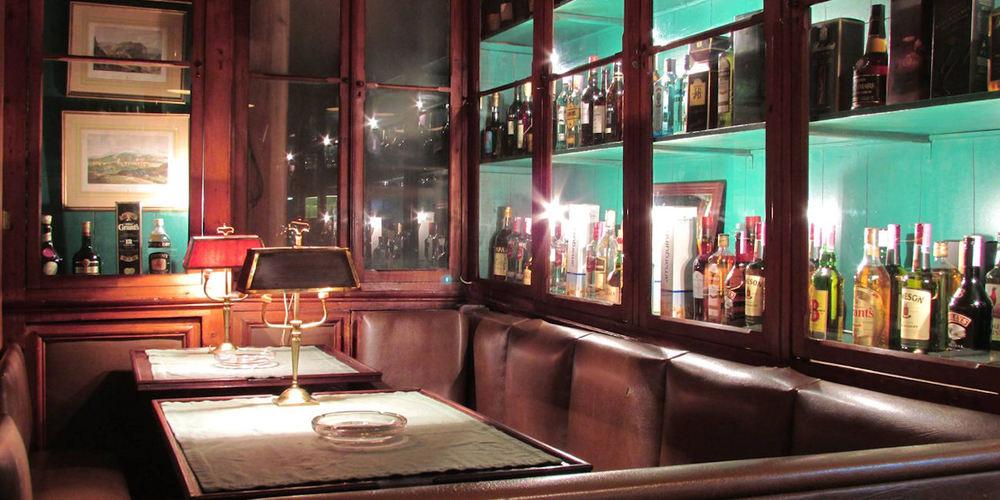 Best Bars Lisbon ~ Snob