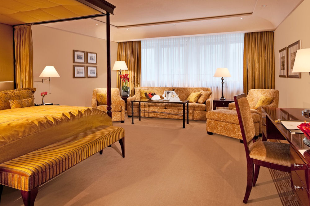 Best Hotels Berlin ~ Hotel Adlon Kempinski