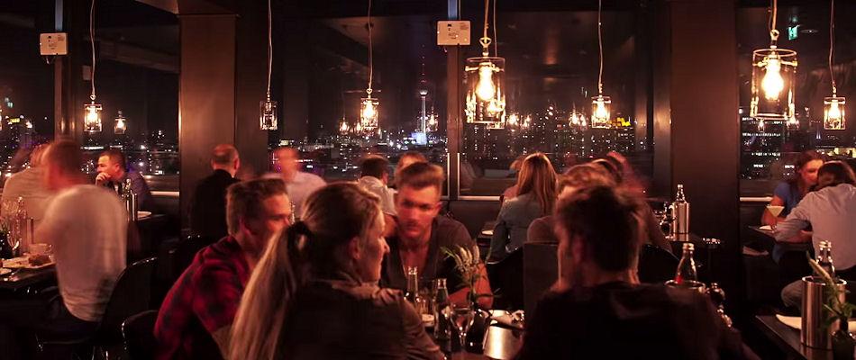 Best Bars In Berlin Best Bars Europe