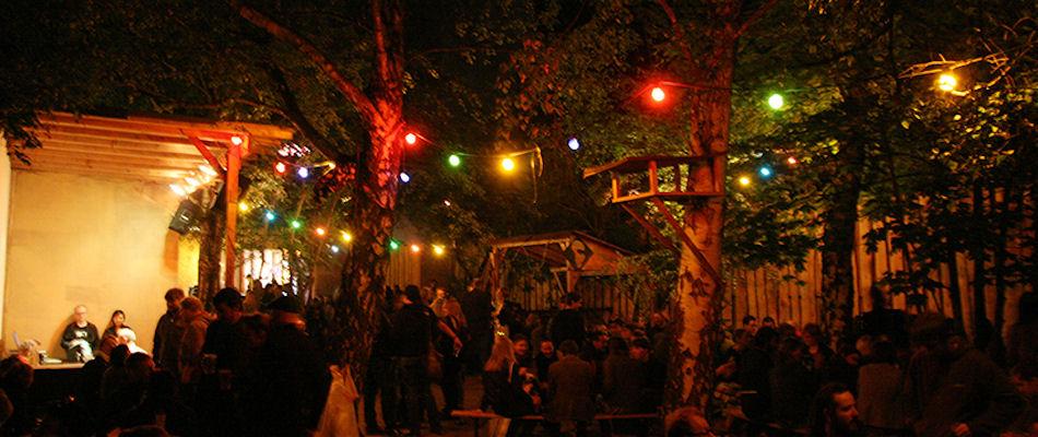 Best Bars Berlin ~ Zukunft Am Ostkreuz