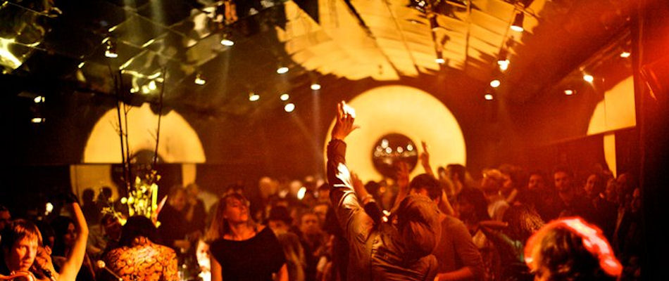 Best Bars Berlin ~ Tausend