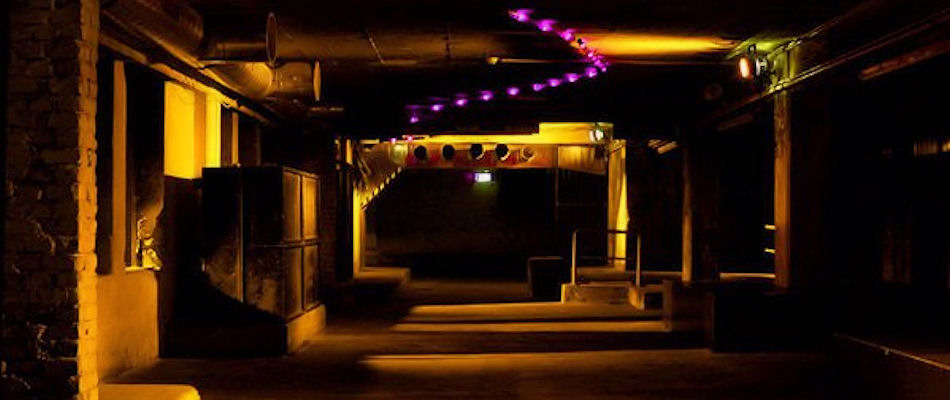 Best Clubs Berlin ~ Tresor