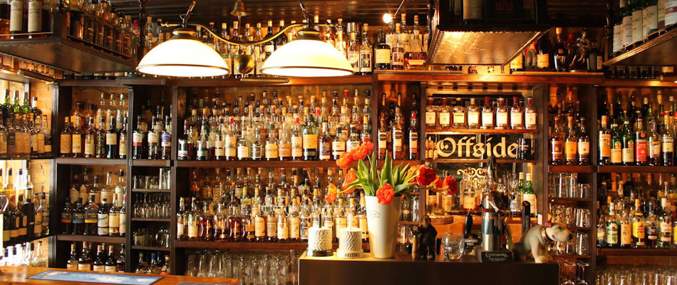 Best Berlin Bars ~ Offside