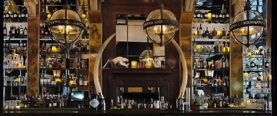 Best Bars Barcelona ~ Boca Chica