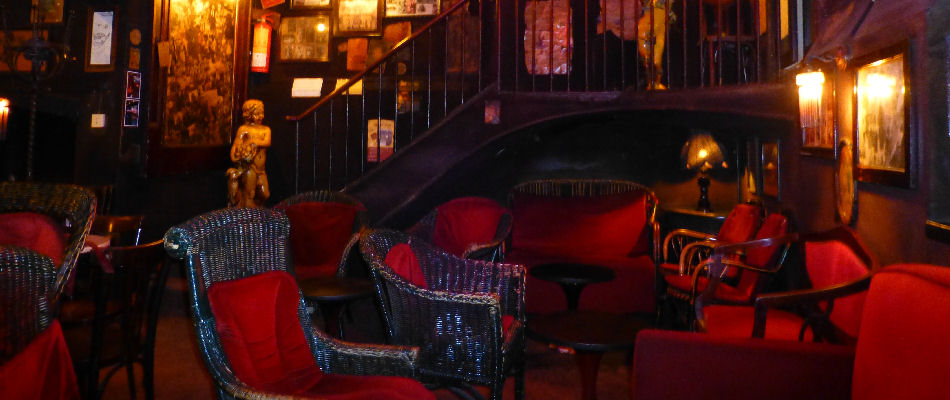 Best Bars Barcelona ~ Les Gens Que J'aime