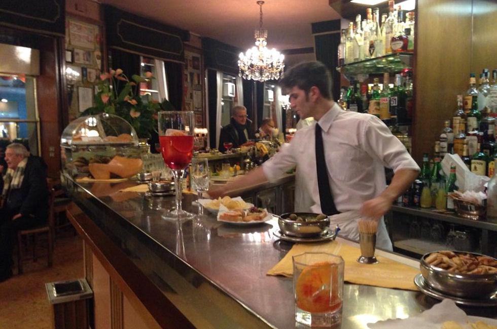 Great Best Bars Europe
