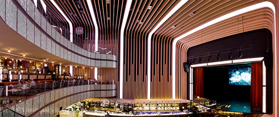 Best Bars Madrid ~ Platea Madrid / Photo: plateamadrid.com