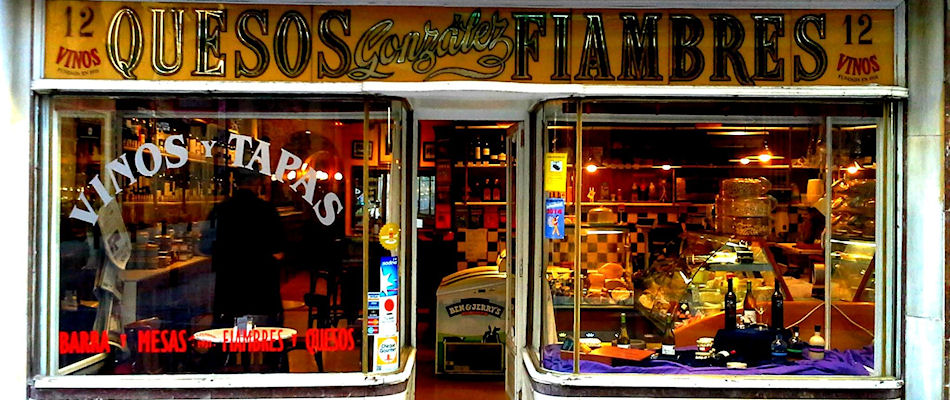 Best Bars in Madrid — Best Bars Europe