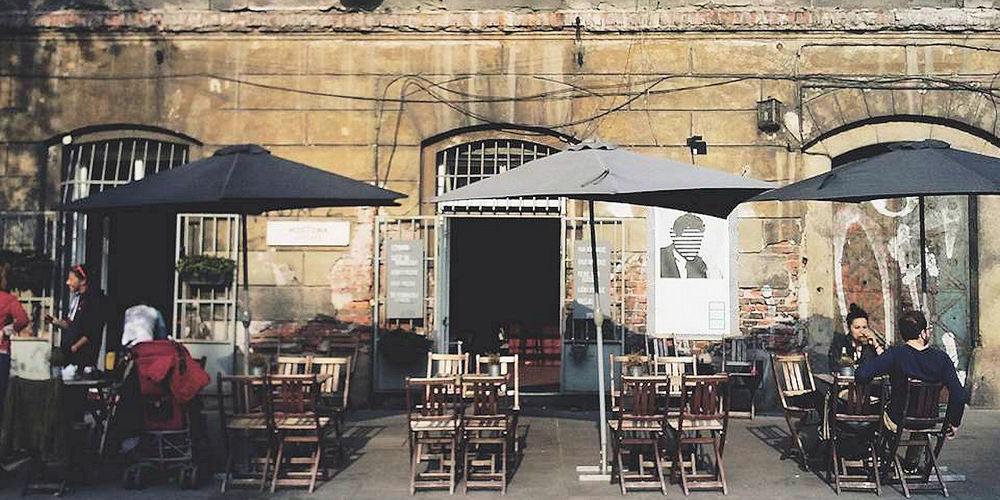 Best Bars In Krakow Best Bars Europe