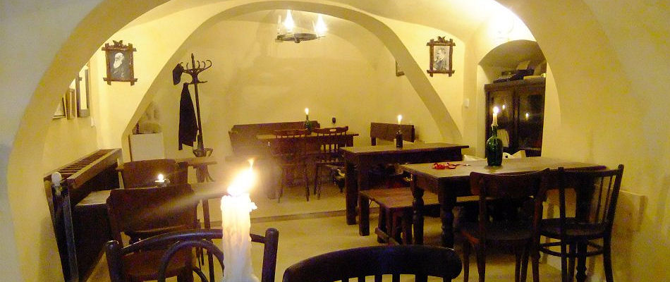 Best Bars Bratislava ~ Cierny Pes