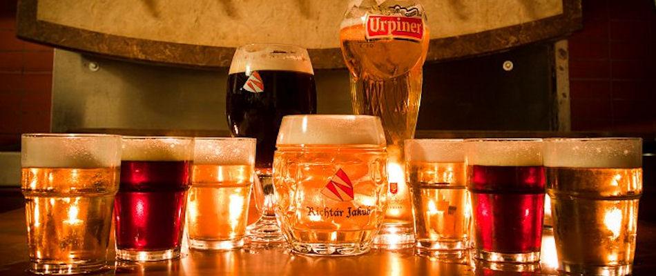 Best Bars Bratislava ~ Richtar Jakob