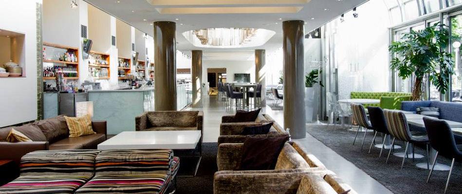 Best Bars Helsinki ~ Ravintola Teatteri