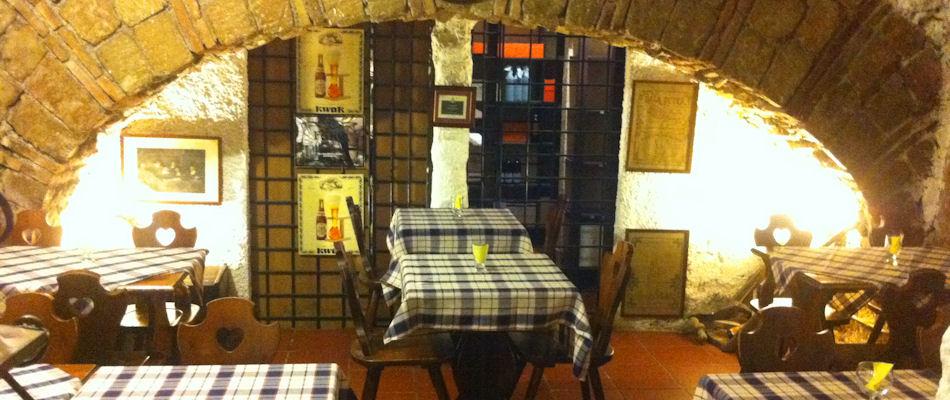 Best Bars Rome ~ Oasi Della Birra