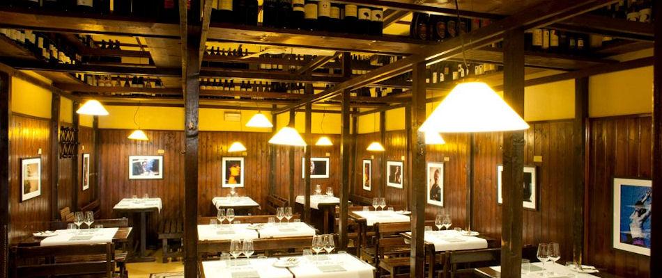 Best Bars Rome ~ Enoteca Cavour 313