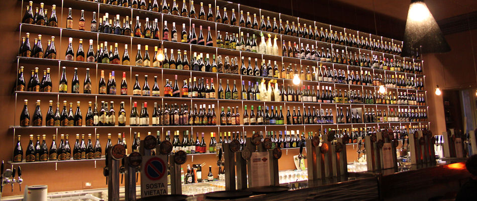 Best Bars Rome ~ Open Baladin Roma