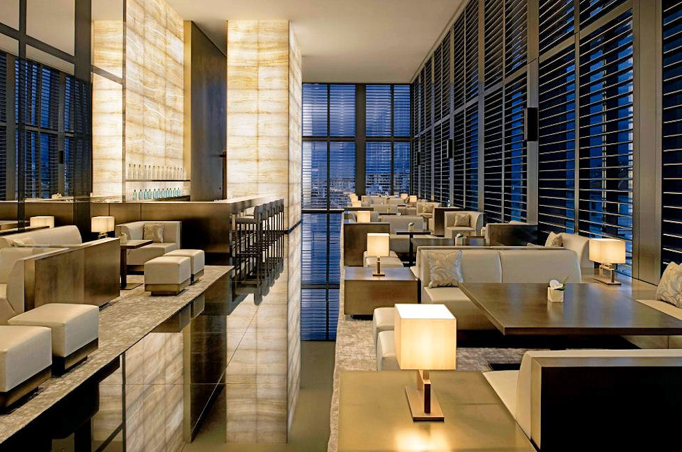 Armani Bamboo Bar Milan / Photo: milan.armanihotels.com