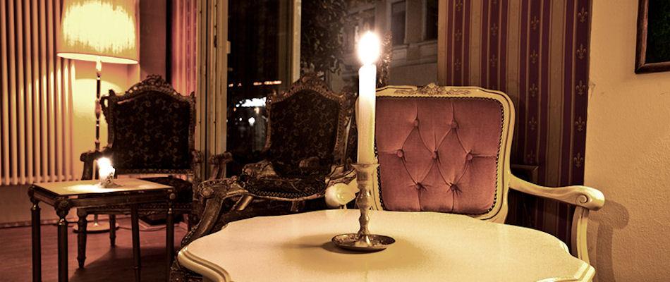 Best Bars Dresden ~ Wohnzimmer / Photo:wohnzimmer-dresden.de