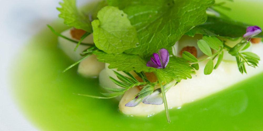 Best Restaurants Berlin ~ Nobelhart und Schmutzig / Photo: Facebook Nobelhartundschmutzig