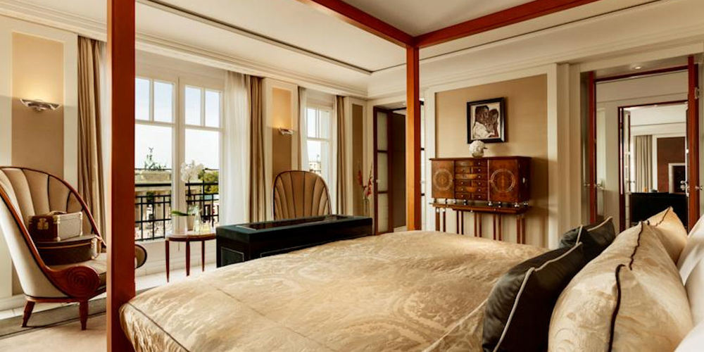 Best Hotels Berlin  ~ Adlon Kempinski