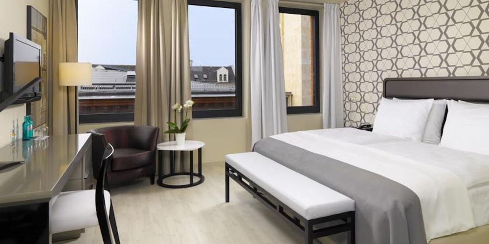 Best Hotels Berlin ~ H10 Hotel Berlin Ku'Damm