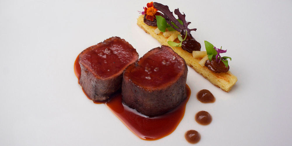 Best Restaurants Barcelona ~ Moments / Photo: mandarinoriental.com