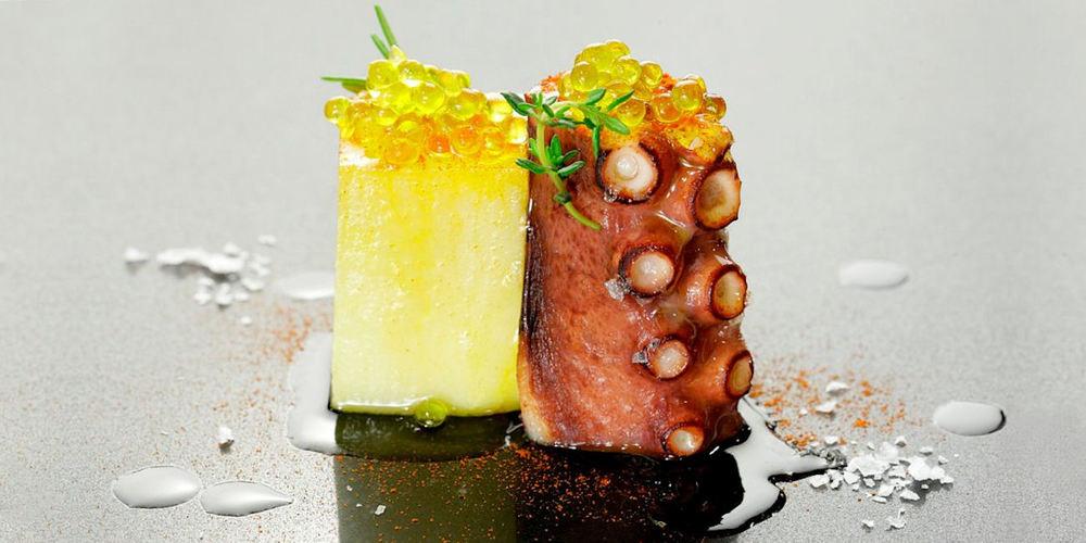 Best Restaurants Barcelona ~ Rias de Galicia / Photo:riasdegalicia.com