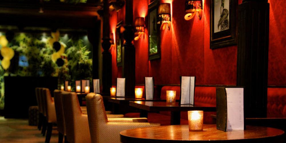 Best Bars Amsterdam ~ Suzy Wong / Photo:suzy-wong.nl