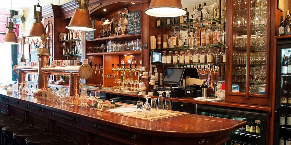 Best Pubs Amsterdam ~ Proeflokaal Arendsnest / Photo:arendsnest.nl