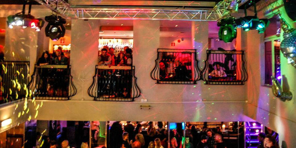 Best Gay Bars Gothenburg ~ Gretas / Photo: Facebook Gretas-Göteborg