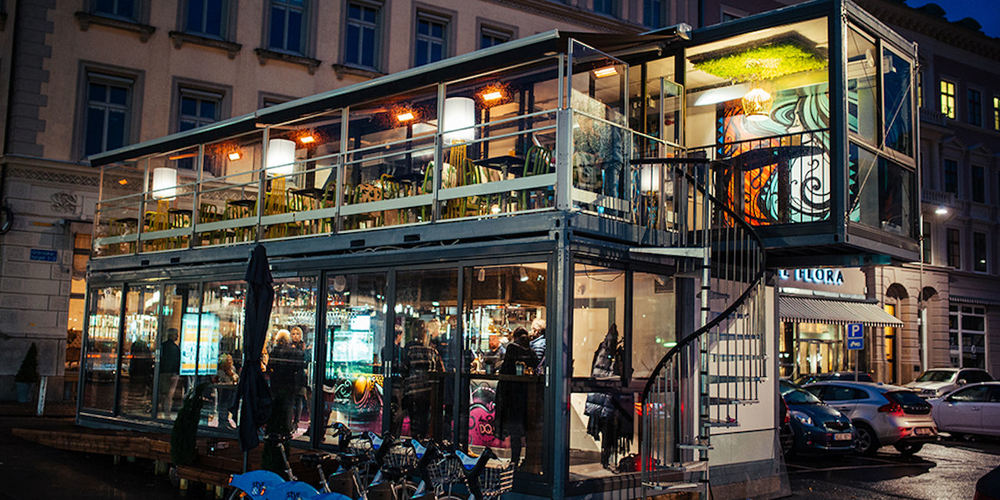 Best Bars in Gothenburg ~ Pix / Photo: pixbar.se